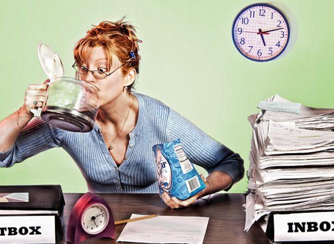 Работать, работать и работать: прогноз на 17 февраля