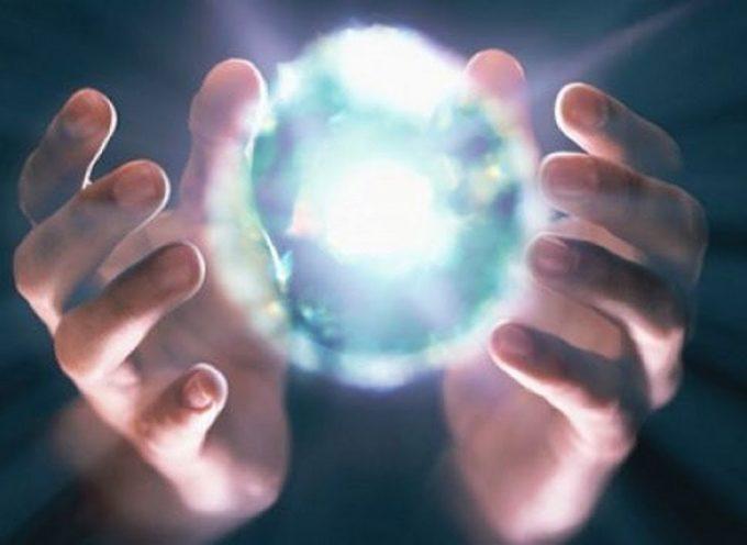 Энергетические шары
