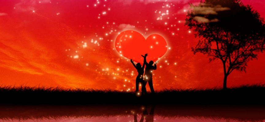 Время любви: прогноз на 14 февраля