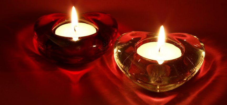 Ритуал обновления чувств