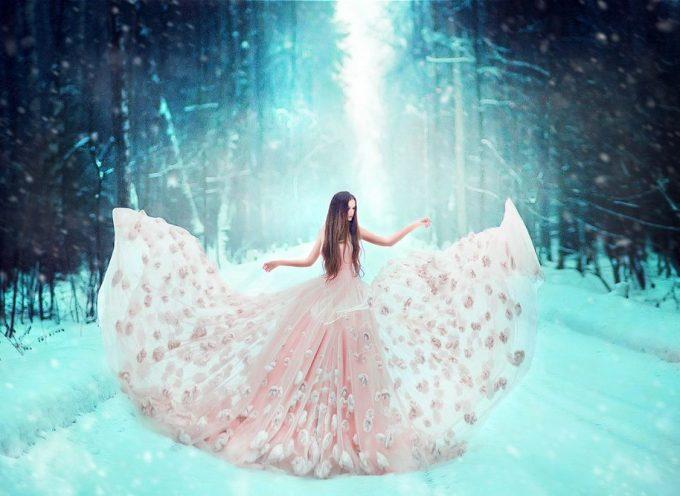 Волшебный ритуал Новолуния 13 января «Новый импульс»