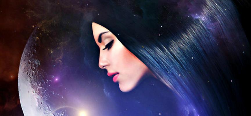Лунная история от Шувани на месяц с 24 марта по 23 апреля