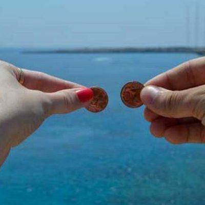 Обряды с монетками на привлечение удачи