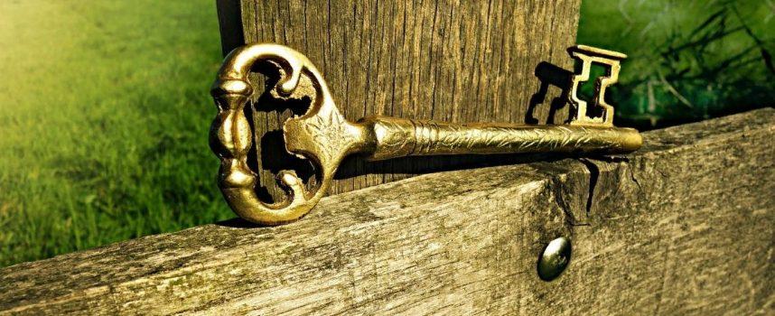 Ключ на удачу