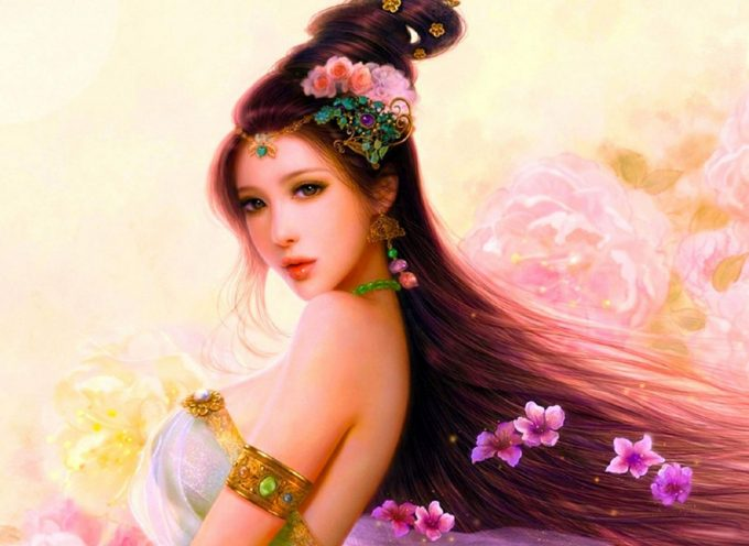 Лунный календарь красоты на март 2020