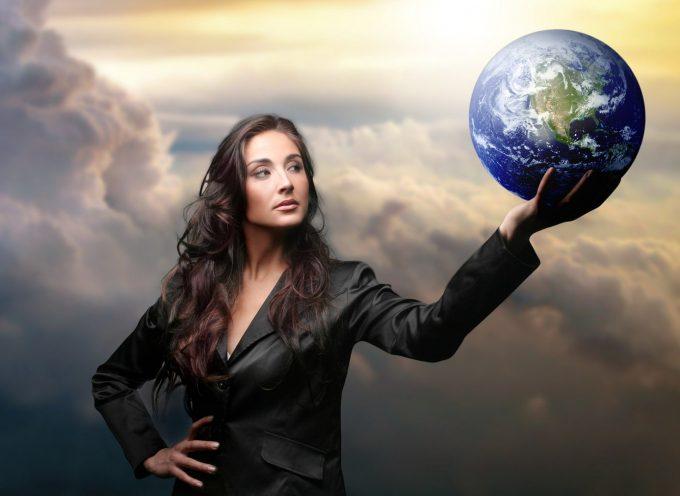 Время глобальных планов: прогноз на неделю 9-15 марта