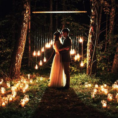 Ритуал любви на Бельтайн