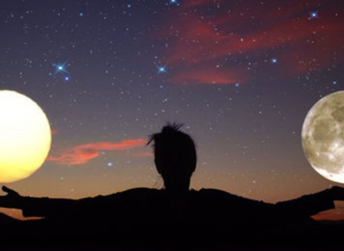 Начало Коридора затмений: прогноз на неделю 24-30 мая по сферам
