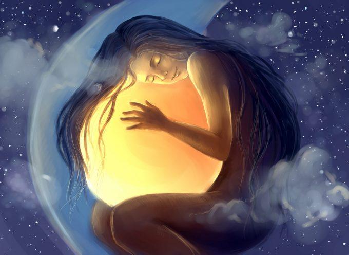 Время Счастливой Луны: прогноз на 7 мая