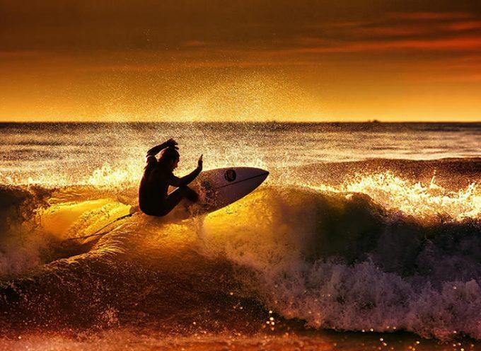 Время ловить волну: прогноз на 2 июня