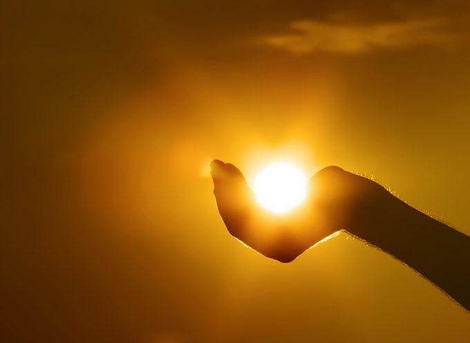 Время солнечных энергий: прогноз на 28 июля