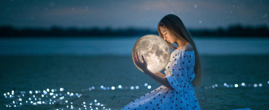Очищаемся с Новой Луной 13 марта