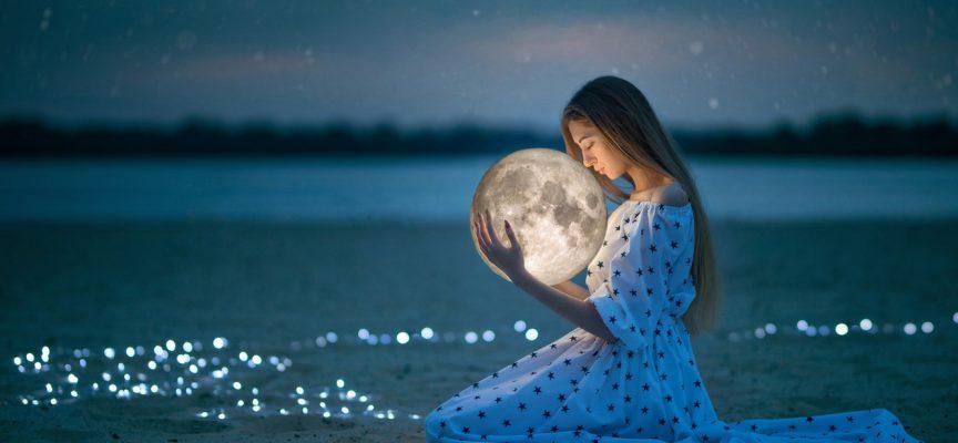 Очищаемся с Новой Луной 19 августа