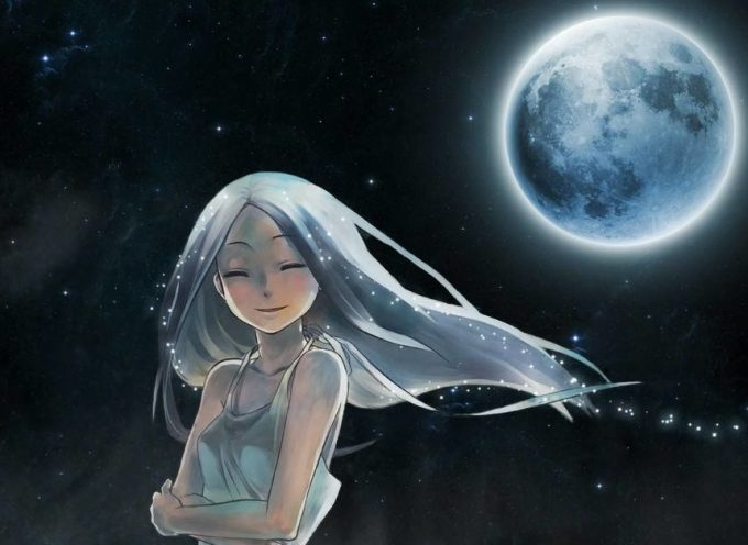 Луна без курса август 2020