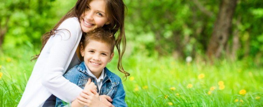 Создаём защитный амулет для ребенка в ритуале Полнолуния
