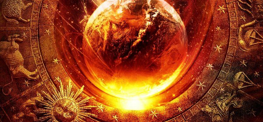 Напряжение и решительность: Ретроградный Марс с 10 сентября по 14 ноября