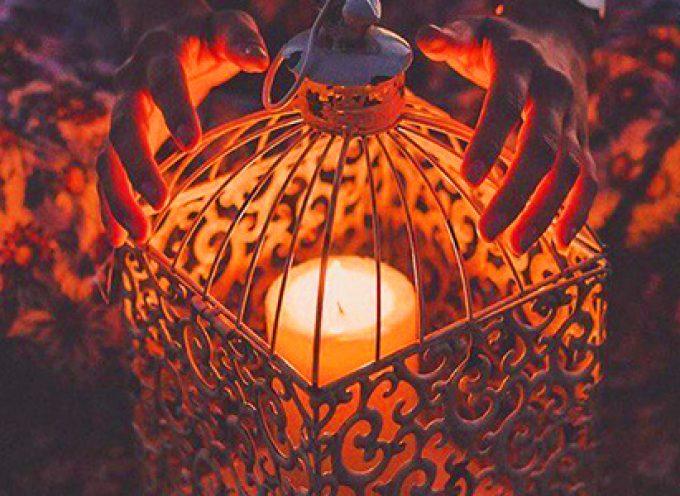 Энергетическая практика «Свет в ночи» 5 ноября