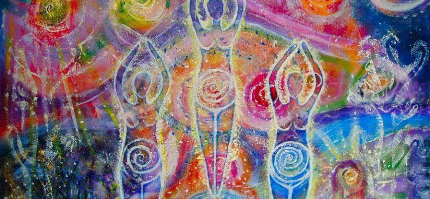 Волшебный ритуал Новолуния 16 октября «Сила семьи»