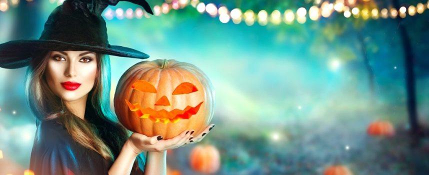 Время Самайна и Полнолуния: прогноз на выходные 31 октября — 1 ноября
