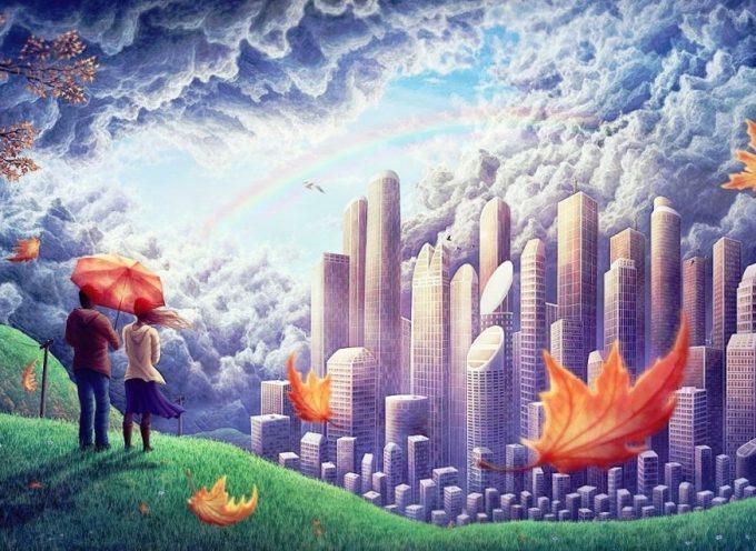 Время движения к мечте: прогноз на выходные 3-4 октября
