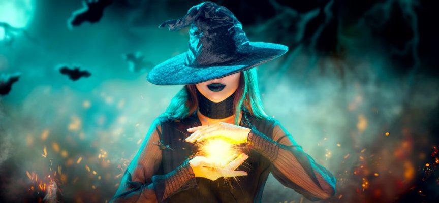 Календарь магических действий на октябрь 2020 года