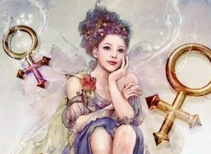 Прорывы и страсти: Венера в Скорпионе с 21 ноября до 15 декабря