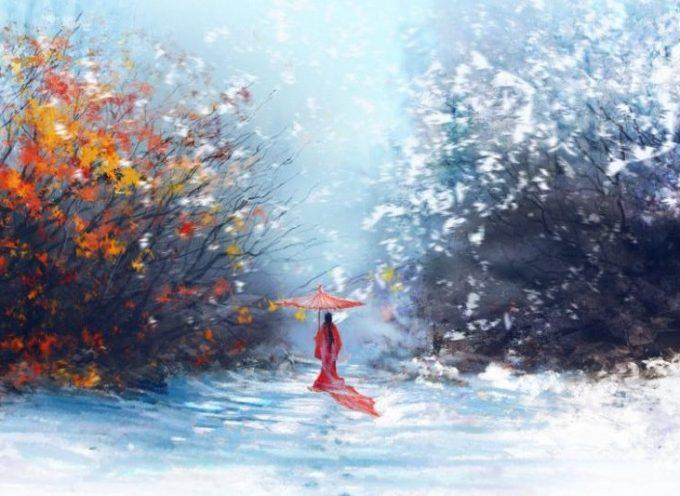 Спускаемся в зиму: прогноз на неделю 2-8 ноября по сферам