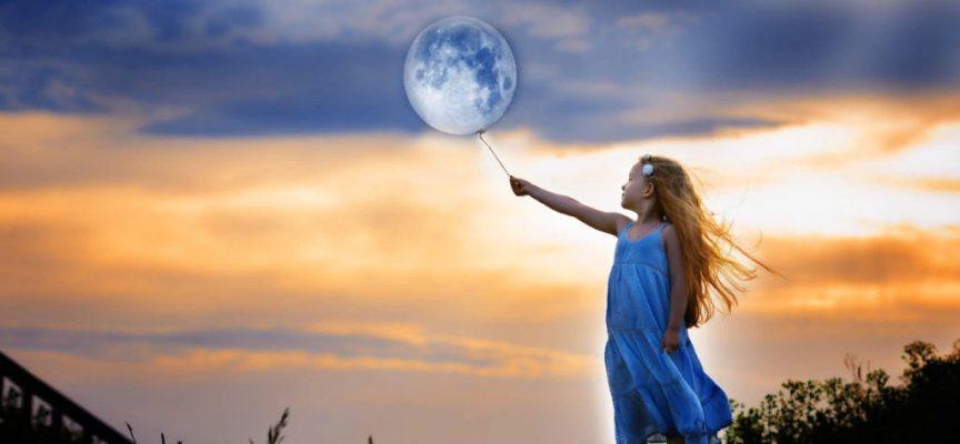 Луна без курса ноябрь 2020