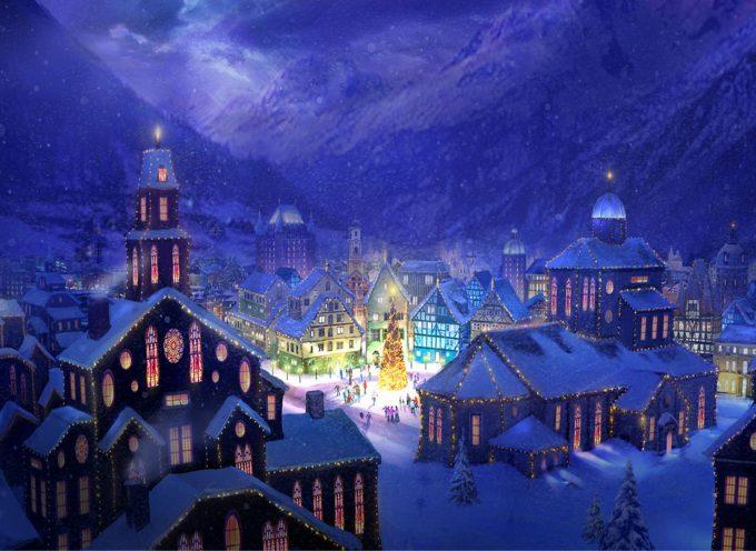 Новый Год: прогноз на 31 декабря — 1 января