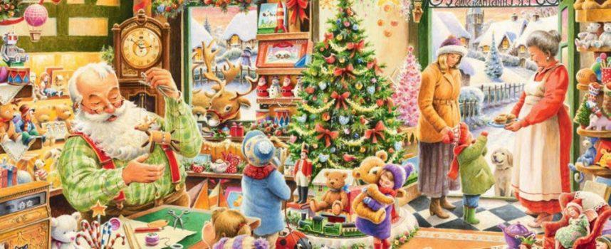 Время радости: прогноз на 28 декабря