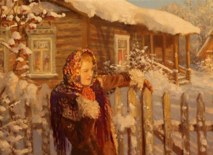 Солнечное время: прогноз на 23 декабря