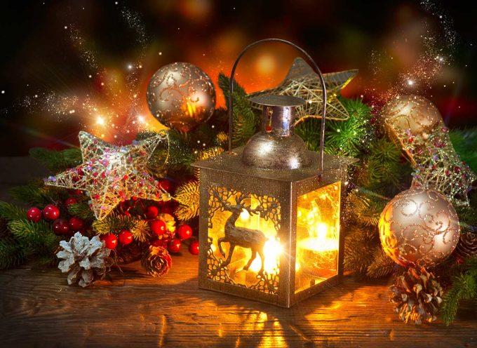 Энергетическая практика «Исполнение желаний» 30 декабря