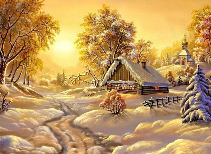 Время солнечной стихии: прогноз на выходные 2-3 января