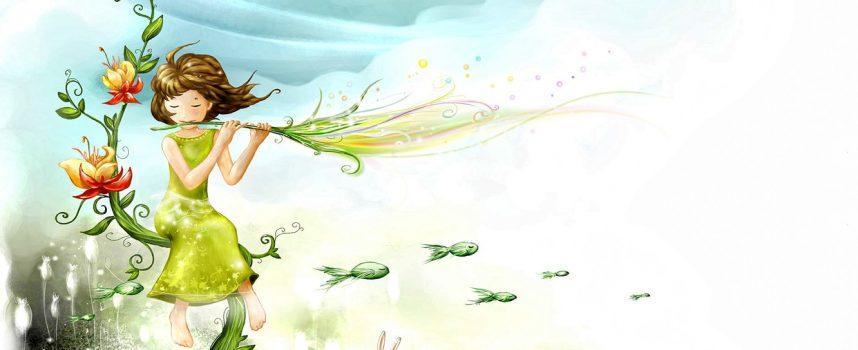 Полёт души: энергии и события недели с 29 марта по 4 апреля 2021