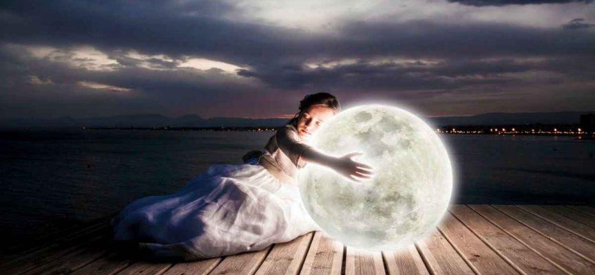 Луна без курса апрель 2021