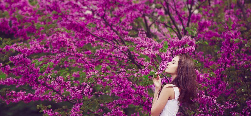 Лунный календарь красоты на апрель 2021