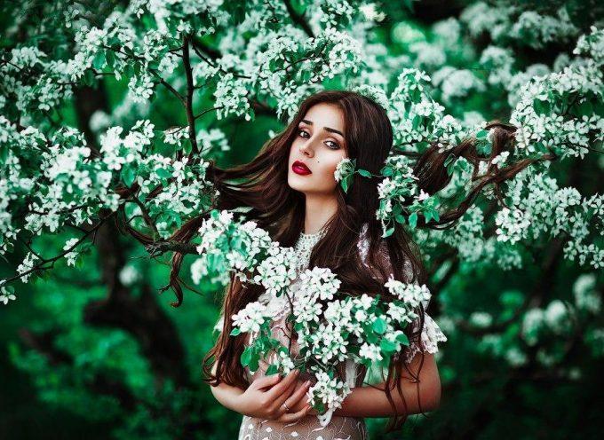 Лунный календарь красоты на май 2021