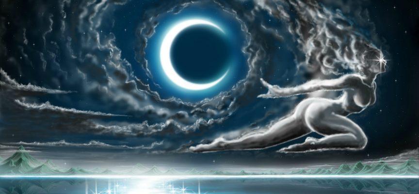 Чёрная Луна и Чёрное Солнце: прогноз на 10 июня