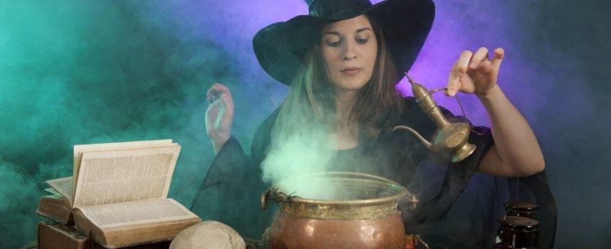 Календарь магических действий на август 2021 года