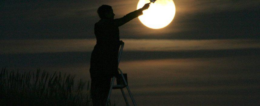 Кризисное время Полнолуния: прогноз на воскресенье 22 августа