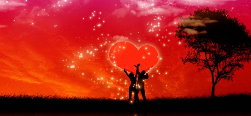 Время романтики: прогноз на субботу 11 сентября
