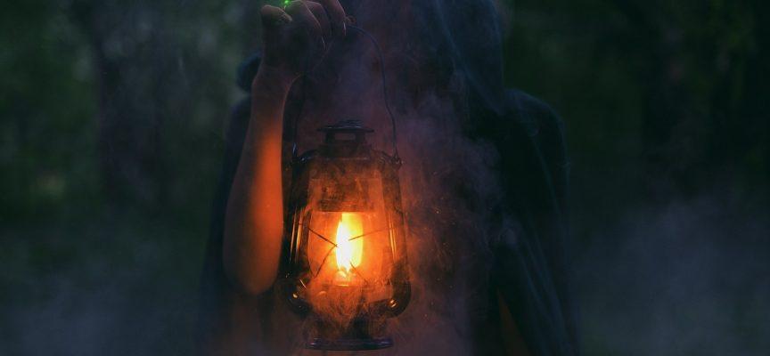 «Никогда не разговаривайте с неизвестными» — сложное время Чёрной луны: прогноз на понедельник 6 сентября
