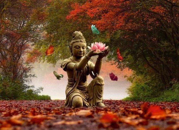 Время духовного очищения: прогноз на понедельник 20 сентября