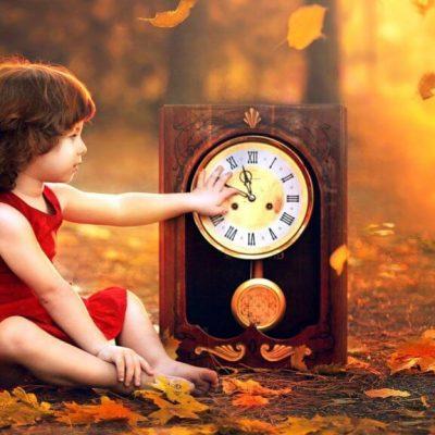 Время задержек: прогноз на понедельник 11 октября